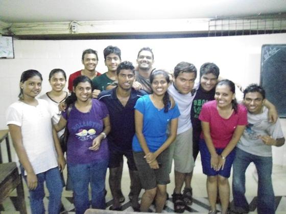 Parish Youth Group